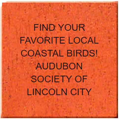 Audubon Society of Lincoln City, Oregon